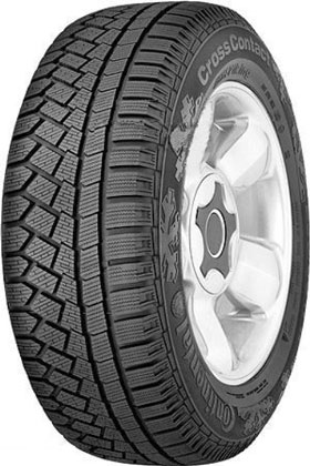 Continental ContiCrossContact Viking 295/40 R20