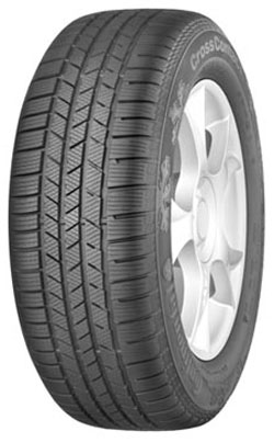 Continental ContiCrossContact Winter 255/55 R19
