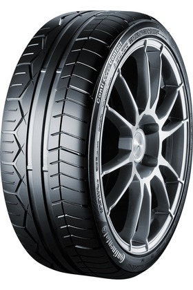 Continental ContiForceContact 295/30 R20