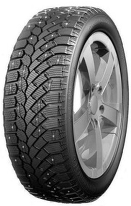Continental ContiIceContact 235/60 R17