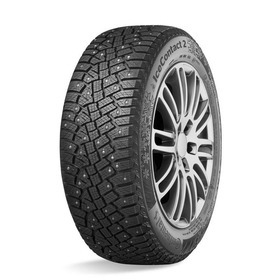 255/35 R20 Continental ContiIceContact 2 KD шип FR 97T XL