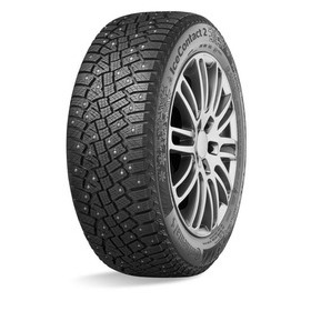 Continental ContiIceContact 2 SUV 215/60 R17