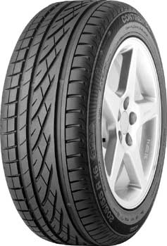 Continental ContiPremiumContact 225/55 R16