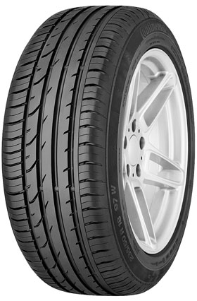 Continental ContiPremiumContact 2 225/50 R17