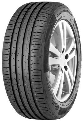 Continental ContiPremiumContact 5 205/55 R16