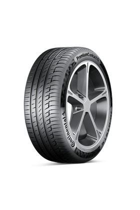 235/50 R18 Continental ContiPremiumContact 6 FR 97V