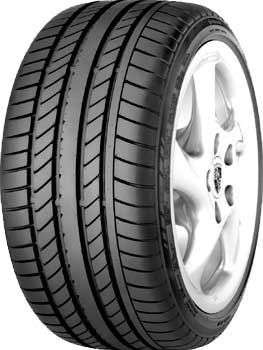 Continental ContiSportContact 285/35 R20