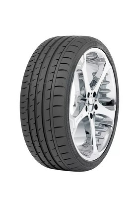 245/45 R18 Continental ContiSportContact 3 E RunFlat * 96Y Уценка