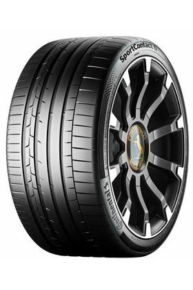 265/35  R19  Continental ContiSportContact 6 ZR MO FR 98Y XL