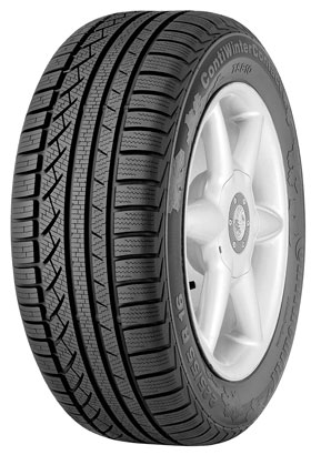 Continental ContiWinterContact TS 810 225/45 R17