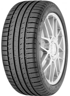 Continental ContiWinterContact TS 810S 245/45 R19