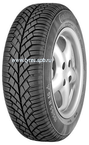 Continental ContiWinterContact TS 830 295/30 R20