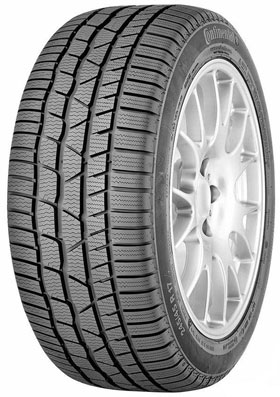 Continental ContiWinterContact TS 830 P 205/60 R16