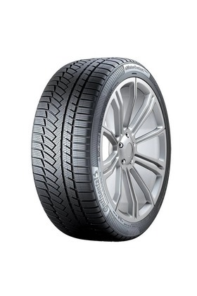 Continental ContiWinterContact TS 850 P 205/50 R17