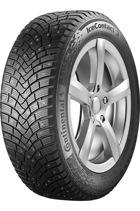 235/45  R18  Continental IceContact 3 TR шип FR 98T XL
