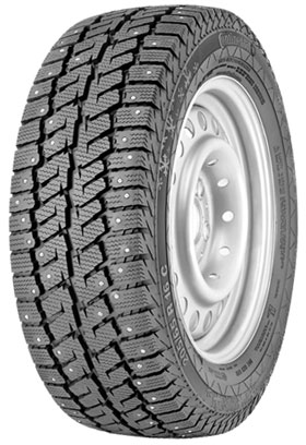 Continental VancoIceContact 215/60 R17