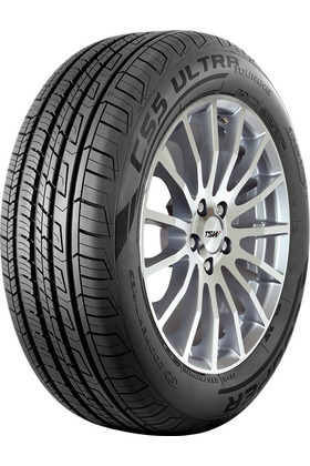 Cooper CS5 Ultra Touring 255/45 R19
