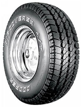 Cooper Discoverer A/T 215/80 R15