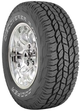 285/75 R16 Cooper Discoverer AT3 ms 126/123R