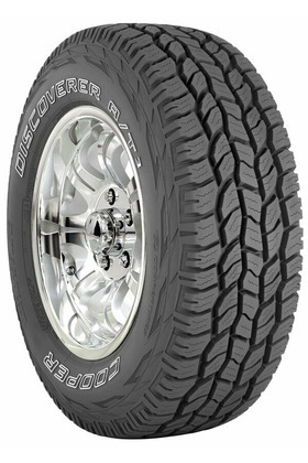 245/75 R16 Cooper Discoverer AT3 4S ms 111T