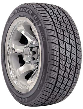 Cooper Discoverer H/T Plus 295/45 R20