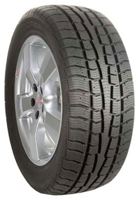 255/55 R18 Cooper Discoverer M+S 2 шип 109T