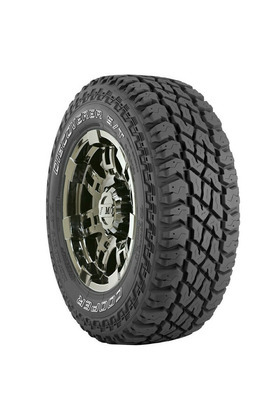 Cooper Discoverer ST Maxx 31x10.5 R15