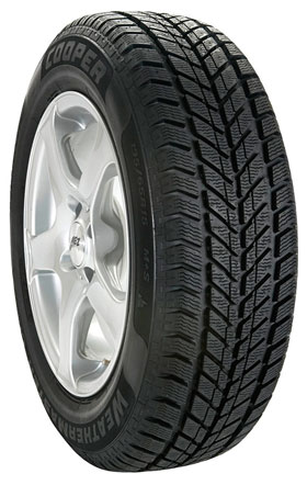 Cooper Weather-Master SiO2 225/55 R16