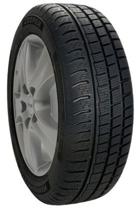 Cooper Weather-Master Snow 245/45 R17