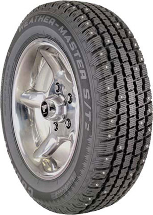 Cooper Weather-Master S/T 2 205/75 R14