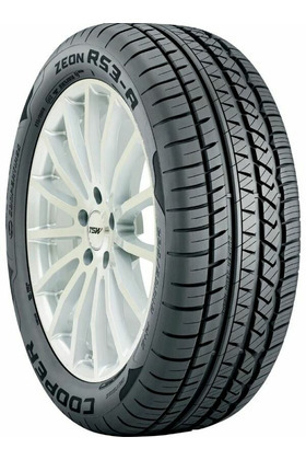Cooper Zeon RS3-A 225/45 R18