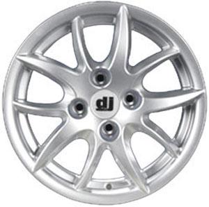 DJ DJ 378 7x16 5x108 72.6 ET47