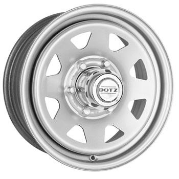 Dotz Dakar 7x16 6x139.7 67.1 ET30