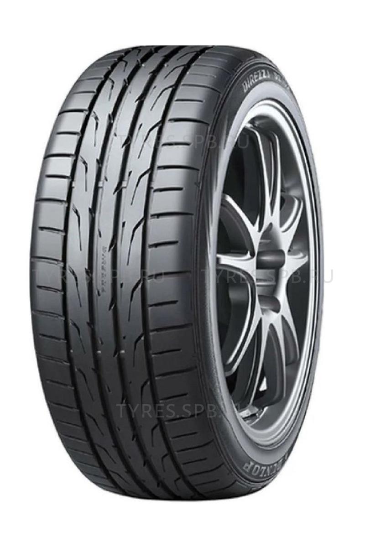 Dunlop Direzza DZ102 255/35 R20