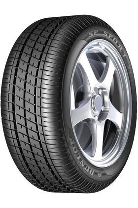 Dunlop SP Sport 7000 235/45 R18