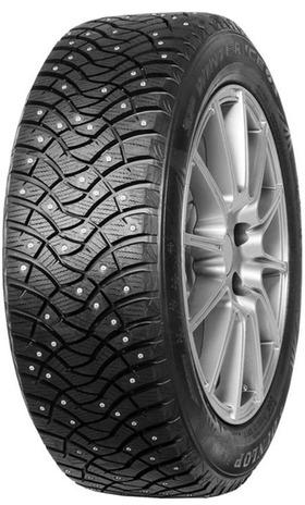 205/55  R17  Dunlop SP Winter Ice 03 шип 95T XL