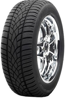 Dunlop SP Winter Sport 3D 285/35 R20