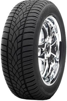 Dunlop SP Winter Sport 3D 255/50 R19
