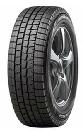 Dunlop Winter Maxx WM01 215/45 R18