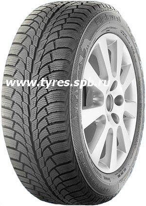 Gislaved Soft Frost 3 215/60 R16
