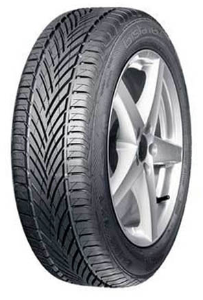 Gislaved Speed 606 235/60 R16