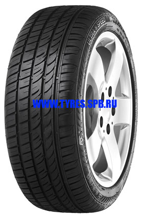 Gislaved Ultra Speed 195/55 R16