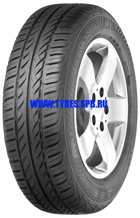 Gislaved Urban Speed 185/65 R14