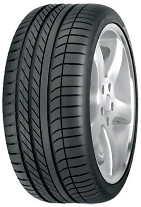 GoodYear Eagle F1 Asymmetric 265/50 R19