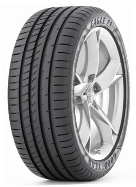 GoodYear Eagle F1 Asymmetric 2 245/50 R18