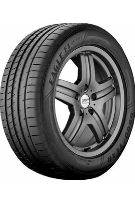 GoodYear Eagle F1 Asymmetric 2 SUV 285/45 R20