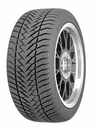 GoodYear Eagle Ultra Grip GW-3 205/50 R16