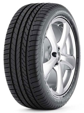 GoodYear EfficientGrip 275/40 R19