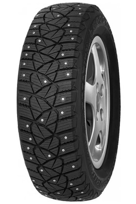 205/55 R16 GoodYear Ultra Grip 600 шип FR 94T XL