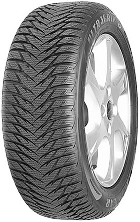 GoodYear Ultra Grip 8 195/55 R16